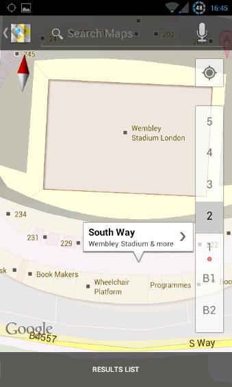 Wembley Floor Plan 2