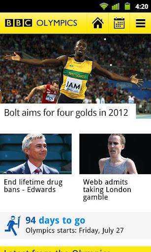 bbc olympics 2