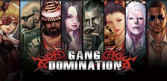 gang domination
