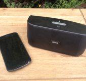 Gear4 StreetParty Wireless Bluetooth Speaker Review