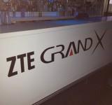 ZTE Grand X Announced
