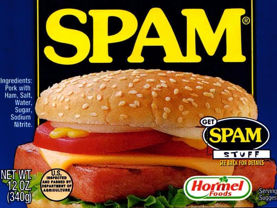 spam tin 11