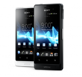 Sony Xperia Go now available for £199.99