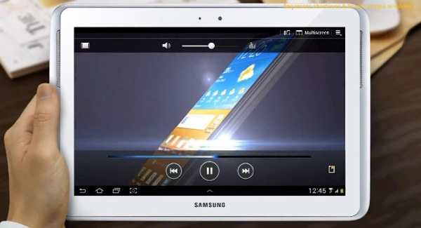 Android VersionsGALAXY Note 10.1 Introducing Samsung GALAXY Note 10.1 YouTube.jpg