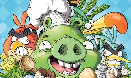 Bad Piggies Egg Recipes 005