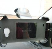 Samsung Galaxy Note Vehicle Dock Kit review