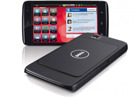 Dell Streak 5   Copy