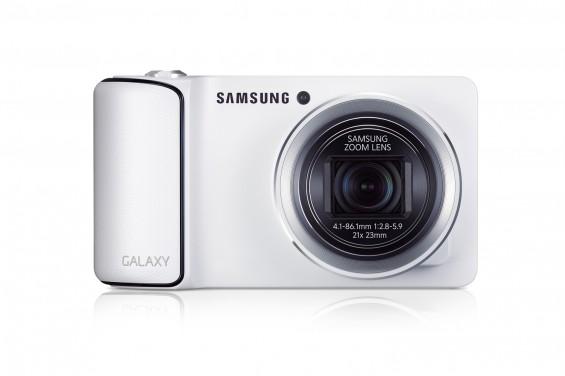 GALAXY Camera Front