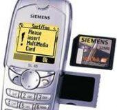 My Phone History   by Scott Spence