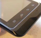 Motorola Motosmart   Initial Impressions