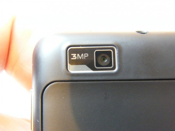 Motosmart Camera