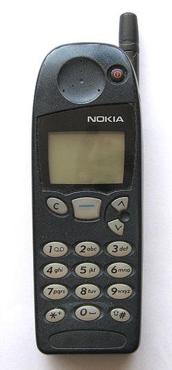 Nokia5146
