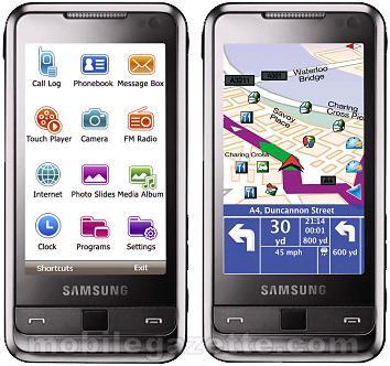 Samsung Omnia