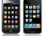 iphone4 vs galaxy s head 144x120
