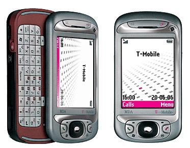 T Mobile MDA Vario II