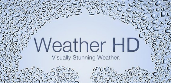 weather hd 1