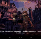 Horn by Zynga for Android [first impressions] **updated**