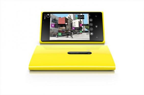700 nokia lumia 920 yellow portrait
