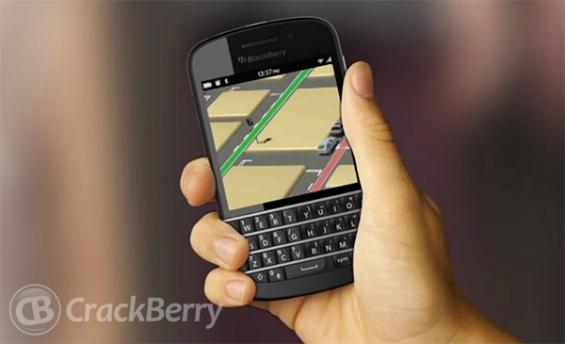 BlackBerry N series