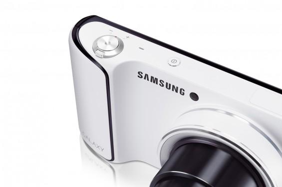 GALAXY Camera D2