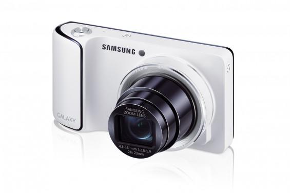 GALAXY Camera Right
