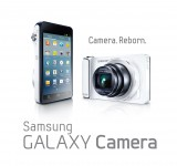 Samsung Galaxy Camera priced up for pre orders
