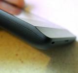 Sony Xperia Miro: Initial Impressions