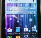 Motorola Motosmart   Review