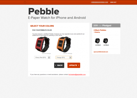 Pebble   Select Your Colors2
