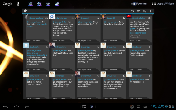 Falcon For Twitter Screenshots (6)