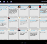 Android App review: Falcon for Twitter