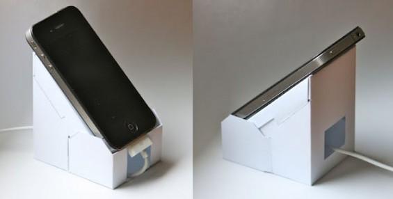 eco smartphone stand