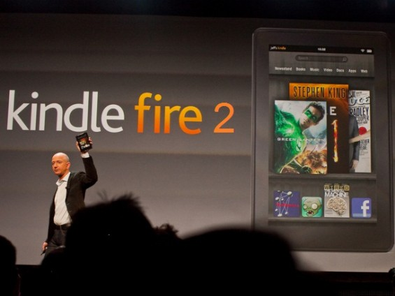 kindle fire header