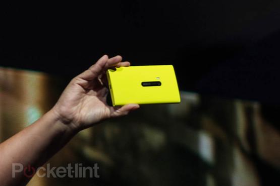 nokia lumia 920 windows phone eight unveiled 1