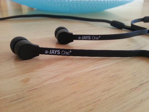 a Jays headphones