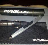 Applydea Maglus Stylus   Review