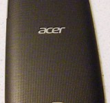 Acer S500 Cloud Mobile   Initial Impressions