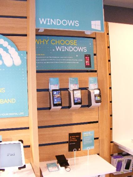 Windows Phone   Nokias