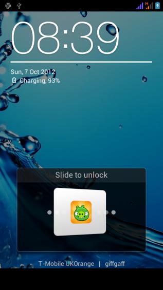 Duo Lockscreen 6