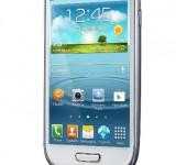 Samsung announces the Galaxy SIII Mini