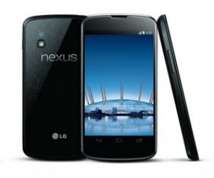 LG Nexus 4 on O2