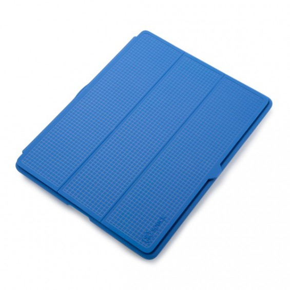 iPad 2 Pixel Skin HD Cobalt Photo1.jpg