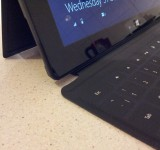 Microsoft Surface with Windows RT   Review