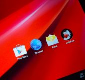 Vodafone Smart Tab II hands on preview