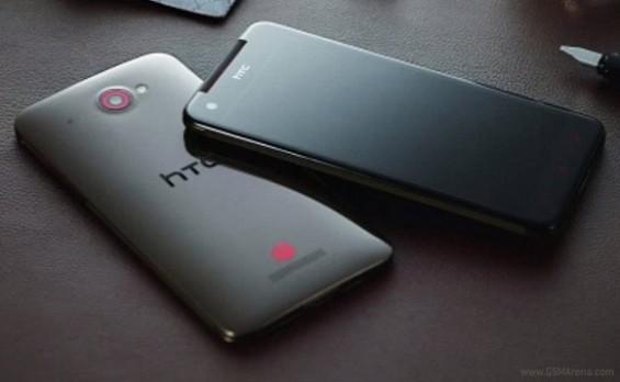 HTC DLX 2