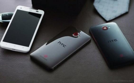 HTC DLX 4