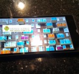 Sony C6603 Yuga flagship handset photos leak