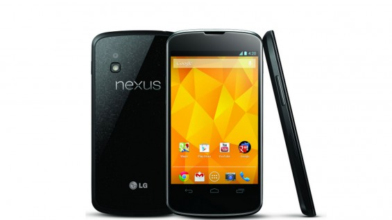 Wallpaper Lg Nexus 4 Officially Launched