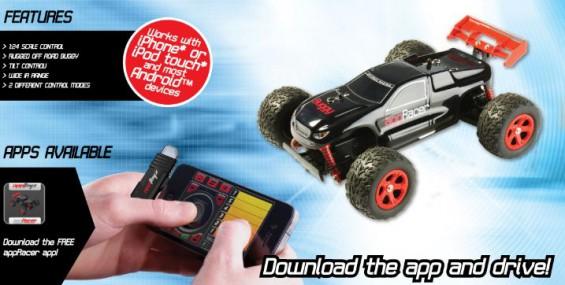 app drive2