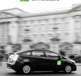 Climatecars   An eco friendly London car service, on your iPhone. Want to review it?